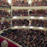 Foto de German State Opera (Deutsche Staatsoper)