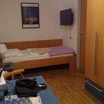 Foto de Korotan Hotel