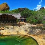 Photo of Big Cave Camp