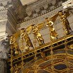 Kathedrale und Campanile des Hl. Domnius Foto