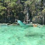 Photo de Small Lagoon
