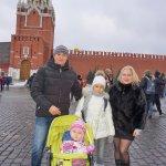 Photo of Kremlin Walls and Towers