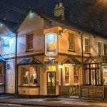 The Railway Vue Pub