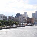 Photo of Yamashita Park