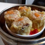 Minced pork dumpling 烧卖