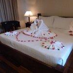 Foto de Saem Siemreap Hotel