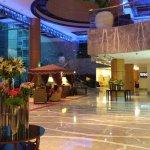 Lobby of Jood Palace