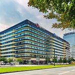 Foto de H4 Hotel Berlin Alexanderplatz