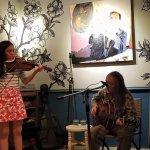 ภาพถ่ายของ The Drunken Flower Restaurant & Bar