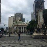 Theatro Municipal do Rio de Janeiro Foto