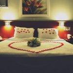 Apartamento preparado para hospedagens especiais