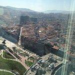 Desde Torre Iberdrola