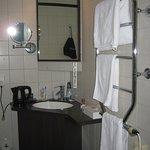 Φωτογραφία: ProfilHotels Central Hotel