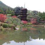 Imagen de Ruriko Temple Five-Story Pagoda