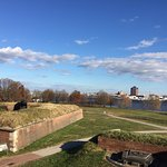Photo of Fort McHenry National Monument