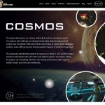 Virtual Reality Escape Room! Cosmos up to 6 players!