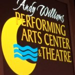 Foto de Andy Williams Performing Arts Center & Theatre