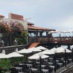 Photo de Odjo d'água Hotel