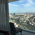 伊斯坦堡萊佛士飯店照片