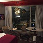 Photo de Radisson Blu Media Harbour Hotel, Dusseldorf