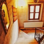 Cappadocia Stone Palace Foto