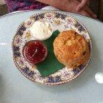 Foto de Harriet's Tea Room and Restaurant
