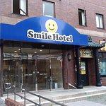 Photo de Smile Hotel Sugamo