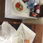 新塔爾巴赫飯店照片