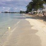 Karisma prestige beach area