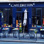Photo of Cafe Breton