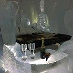 Billede af Icehotel
