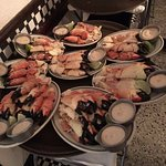Crabs variados