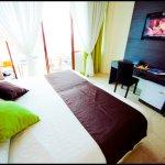 Hotel Solymar Foto