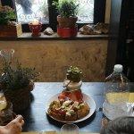 Caffè Giardinoの写真