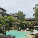Pullman Palm Cove Sea Temple Resort & Spa Foto