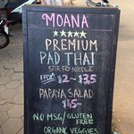 Photo of Moana Siem Reap