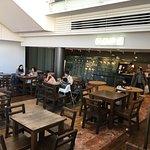 ภาพถ่ายของ Miraikan Café
