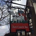 Photo of Red Coach Inn - Restaurant