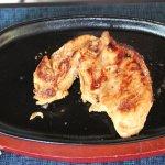 chicken bief