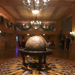 Disney's Yacht Club Resort Foto