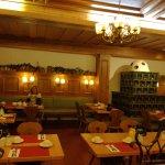 Salón Desayunos