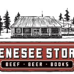 Genesee Store restoration efforts are underway!