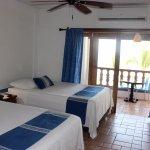Playa Conchas Chinas Hotel Photo