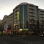 Photo of Holiday Inn Berlin City Center East Prenzlauer Berg