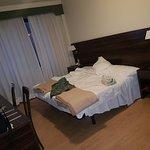 Foto di Quality Hotel Delfino Venezia Mestre