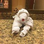 Foto de Holiday Inn Resort Lake George