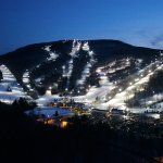 Open for night skiing until 10pm every night!
