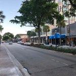 Photo of Las Olas Boulevard