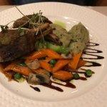 Magnifique ❤️❤️❤️❤️  Chef Antonio est extraordinaire ❤️❤️❤️❤️  Merci trop 🌹🌹🌹🌹