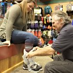 Stop by MTNside Ski & Ride, a full service shop located right in our base lodge.